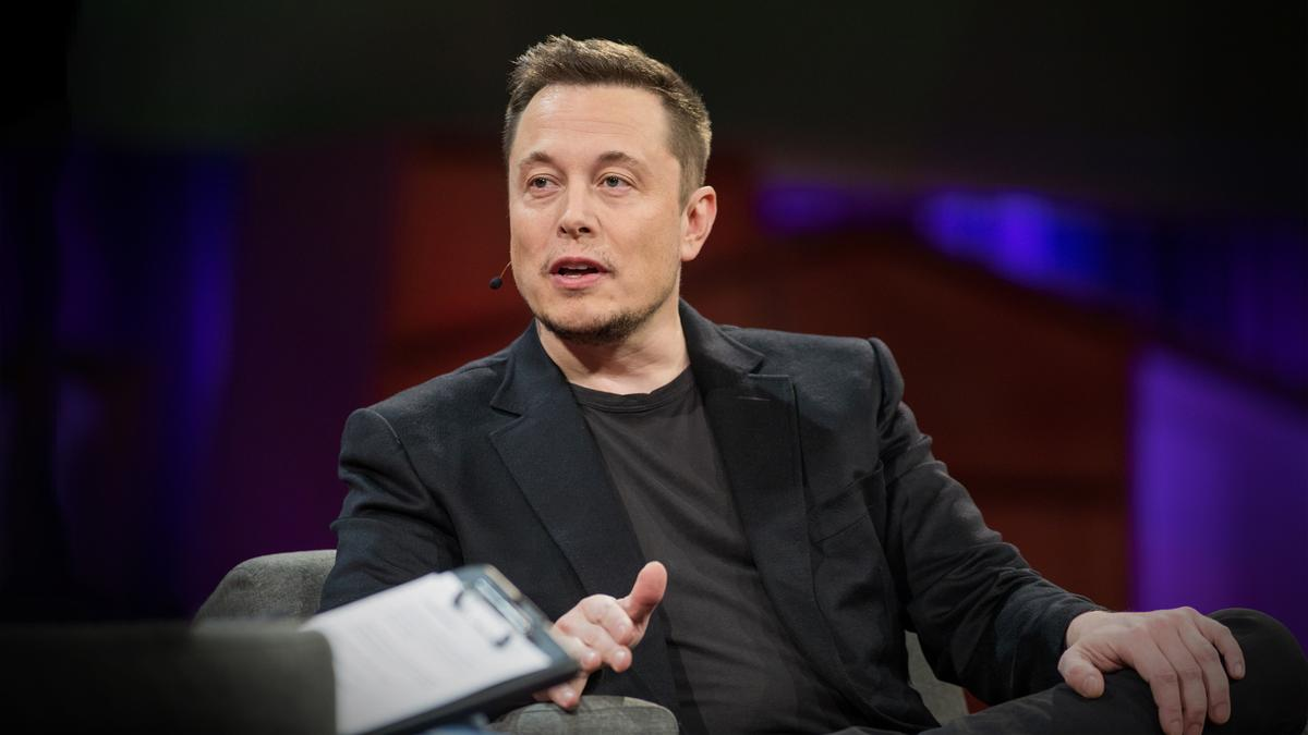 """Future SpaceX Projects Will Be Funded With Sales Of New Cologne: """"Elon's Musk"""""""