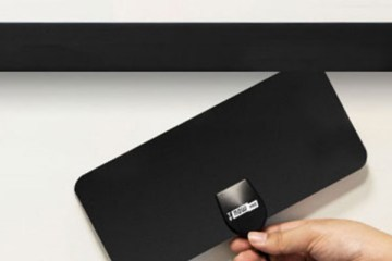 TVNowPro Antenna Review 2017