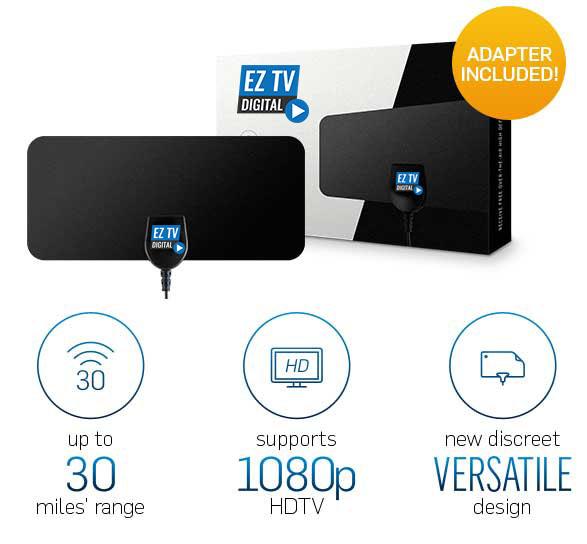 EZ-Digital-TV-Antenna-specs