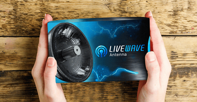 LiveWave Antenna Review