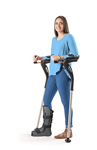 11 best crutches our picks