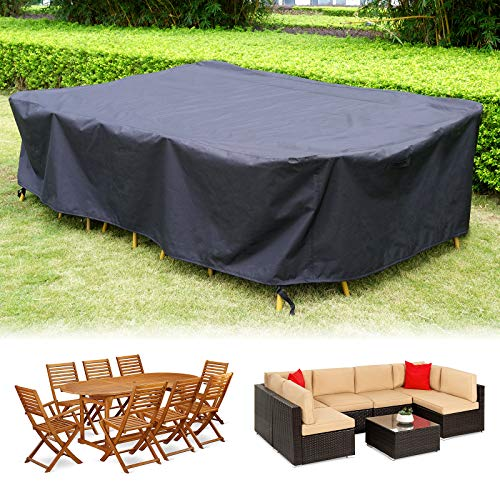 118 inch patio cover