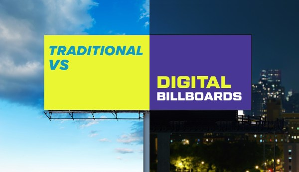 digital Billboards in Lagos nigeria