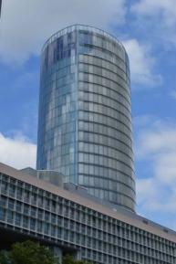 Triangel Turm Deutz