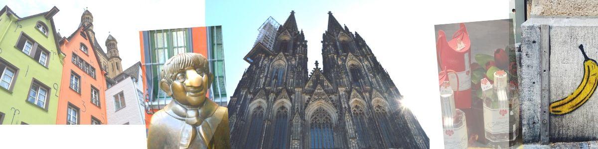 Streetart Alternative Stadtführung Köln