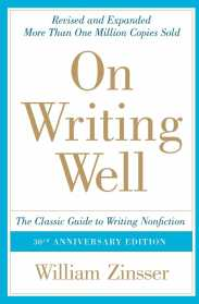 book on writing well