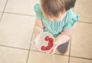 Try This: Baby-Led Weaning