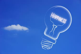 Two Steps to Happiness— Despite Corona