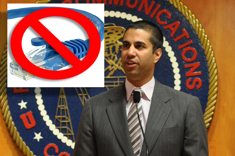 A Very Easy Explanation For Why Losing Net Neutrality Is No Biggie