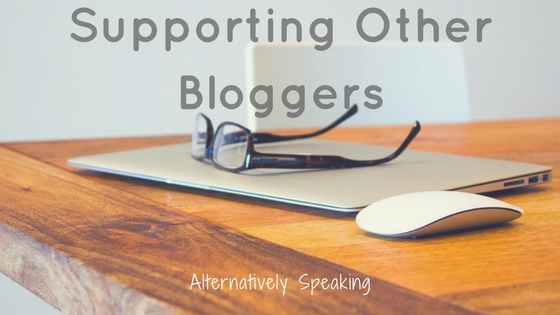 blogger, bloggers, supporting bloggers, blog