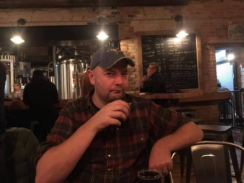 beer, craft beer, Sandwich Brewing Co.