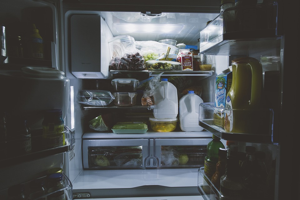 cleaning, home, refrigerators, tips for cleaning your refrigerator