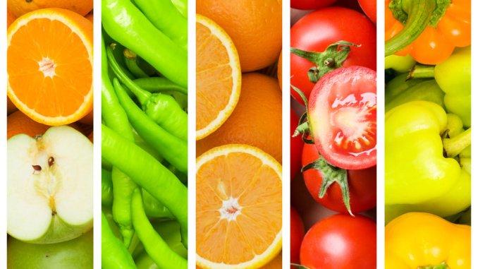 DASH Diet Foods