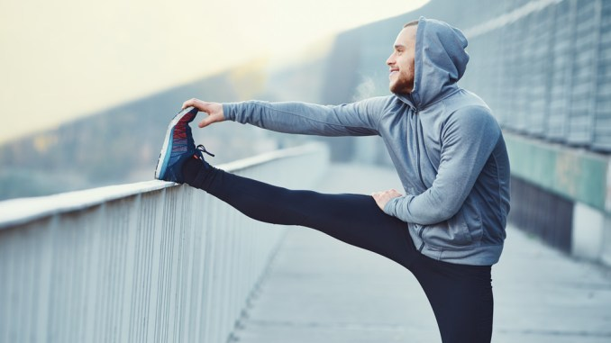 Tips for an easy to follow exercise plan