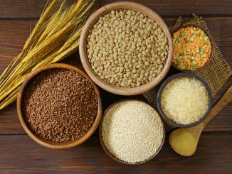 Make sure grains are part of your diet