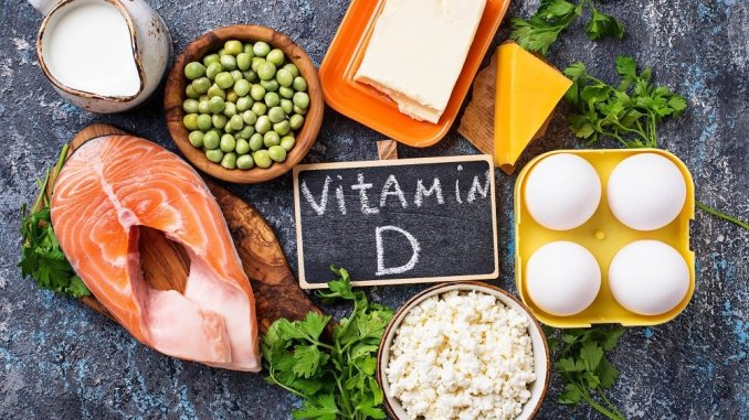 Can this vitamin fight high blood pressure