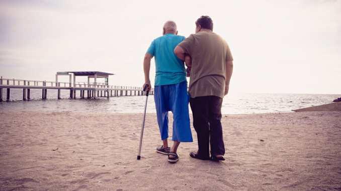managing Alzheimer's Disease