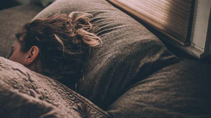 Do you struggle to get a good nights sleep?