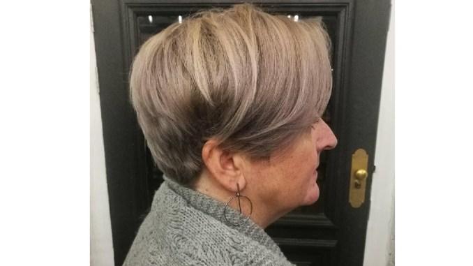 11 Fabulous Short Hairstyles For Women Over 60 Alternative