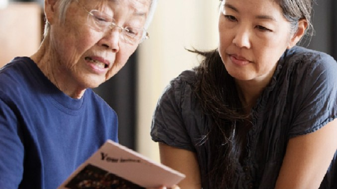 How can we help our aging parents