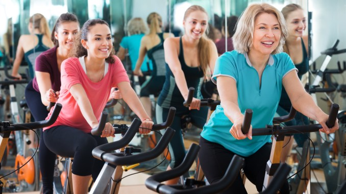 why regular exercise is important