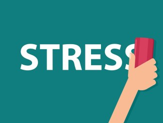 Four tips to fight stress