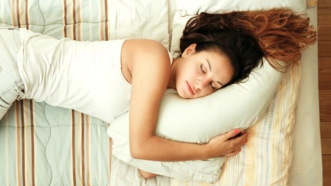 Ready for a good night sleep?