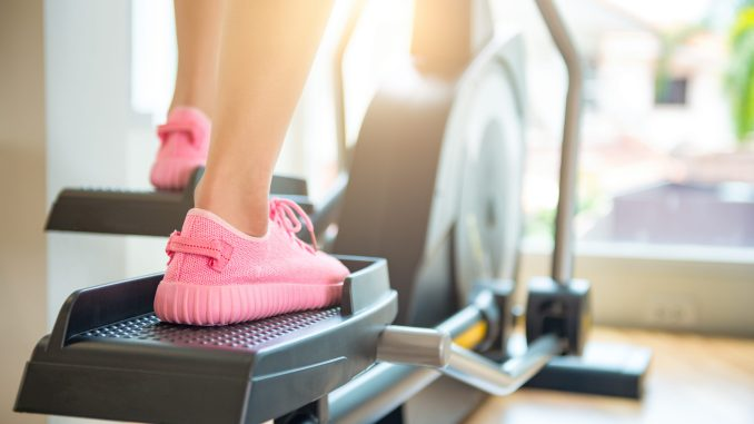 tips to prepare for workout