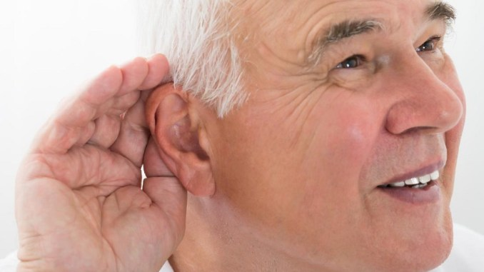 Yes there are solutions to resolve hearing loss