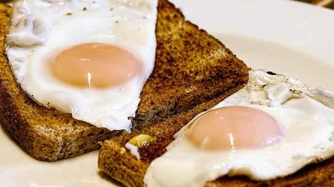do eggs increase your risk for diabetes