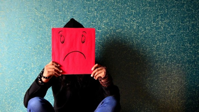 Do you fight depression during the holidays?