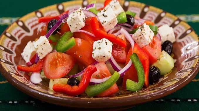 Is the Mediterranean diet healthy?