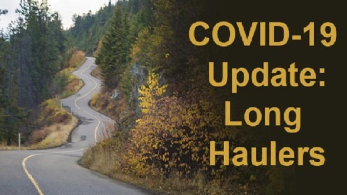 long hauler tips