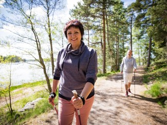 Can walking help fibromyalgia
