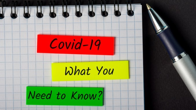 Did you have COVID-19 and not know it?