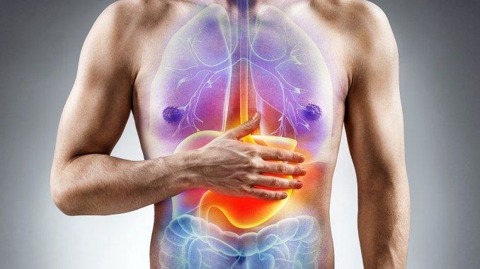 Dealing with gut health issues