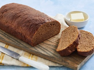 Eat rye bread for weight loss