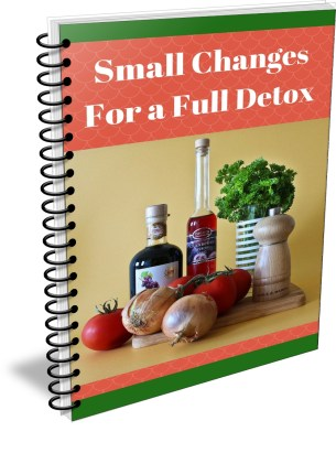 Small Changes For a Full Detox