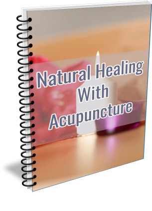 Natural Healing With Acupuncture