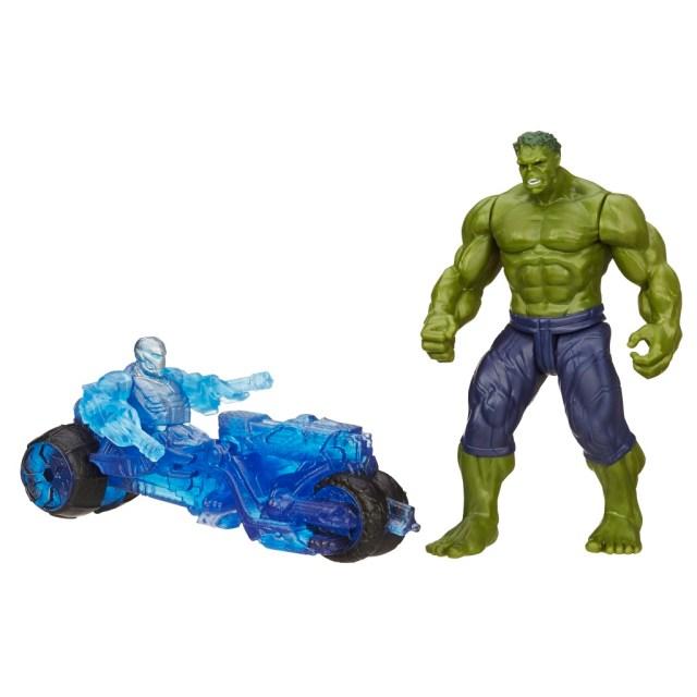 Hulk 2-pack