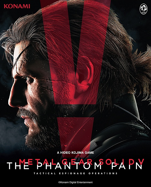 Metal Gear Solid 5: The Phantom Pain-What do we know so far about the story?