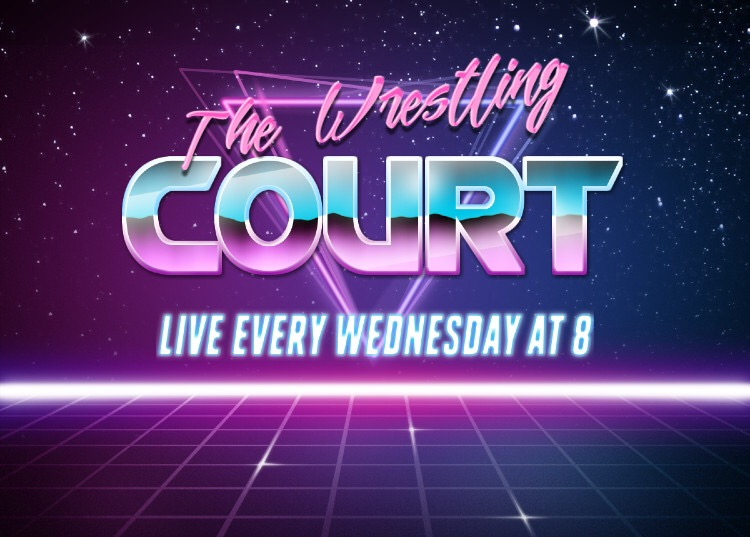The Wrestling Court Episode 131 (links in description)