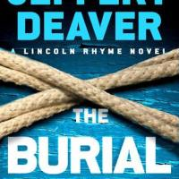#TheFriday56 #BookBeginnings #TheBurialHour @JefferyDeaver @HodderPublicity #AltRead #Bookishmeme