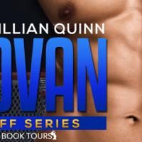 Book Blitz & INTL Giveaway: Donovan by Jillian Quinn @jillianquinn7