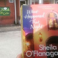 #Review: What Happened That Night ~ Romance
