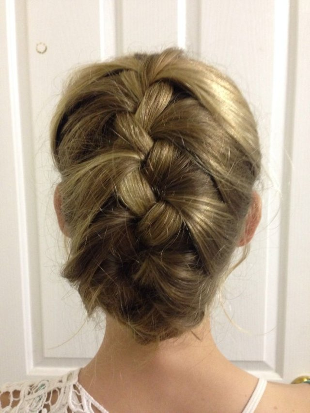 Easy Braids For Cute Hairstyles Alternative Resources