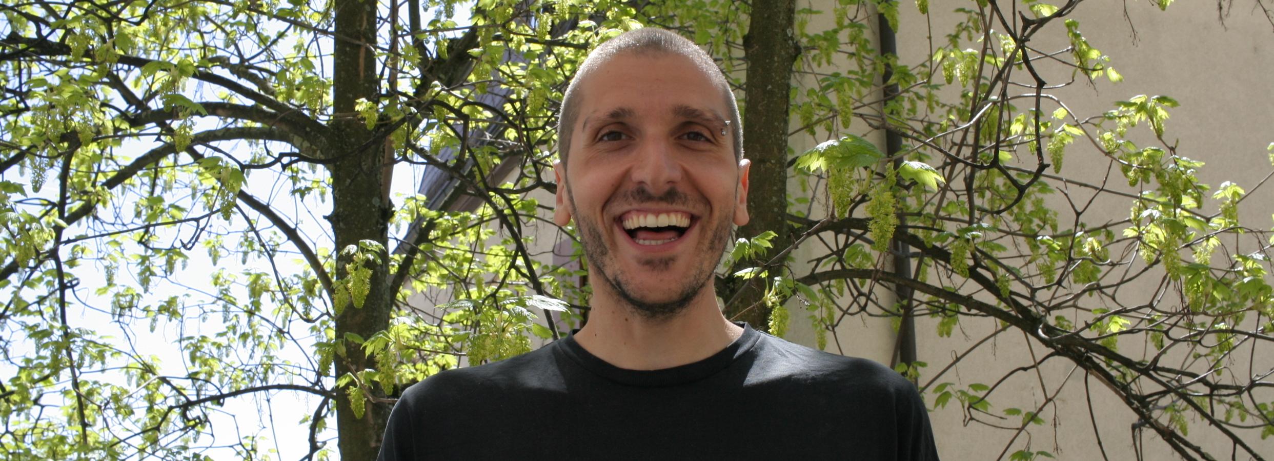 Florian Candelieri