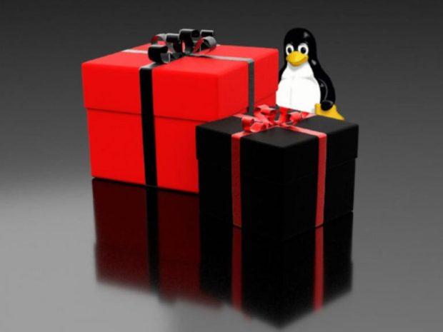 Pour les fêtes de fin d'année, offrez à votre ordinateur un système libre et performant !