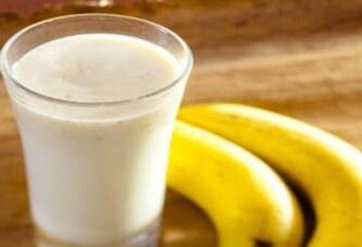 Brûler la graisse du ventre grâce à la banane !
