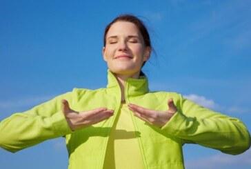 Traiter l'asthme et booster votre système respiratoire